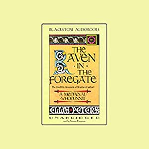 The Raven in the Foregate | Livre audio