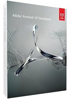 Adobe acrobat standard скачать