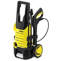 KARCHER 【充実した装備! パワフル洗浄! 】高圧洗浄機 K2.360