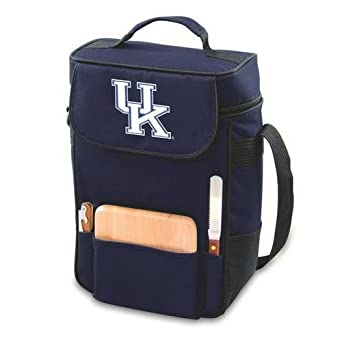 Picnic Time Duet Kentucky Wildcats Print by Picnic Time