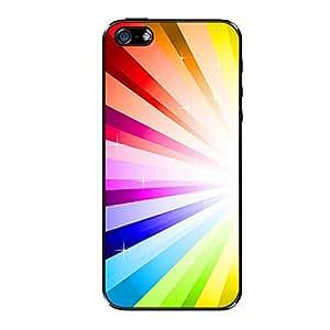 Vibhar printed case back cover for Apple iPhone 6 ColStars2D