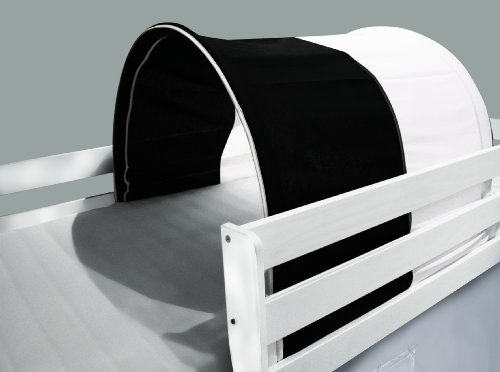 lada pisan tunnel h hle f r hochbett spielbett pirat. Black Bedroom Furniture Sets. Home Design Ideas