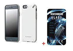 PureGear Slim Shell Case for iPhone 6 (4.7