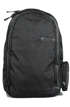 VANS AXIOM BACKPACK (HOLDALL RUCKSACK SKATEPACK CYCLING BAG) A3