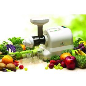 Tribest Juice Extractor