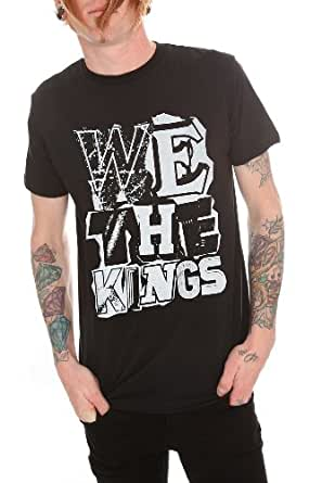 we the kings ransom t shirt 4xl size 4x