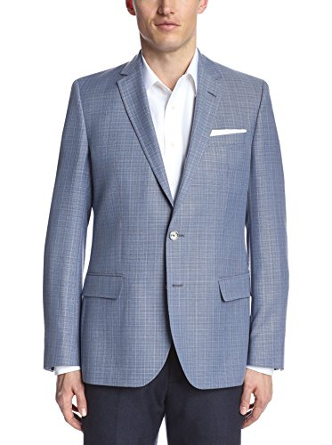 Hugo Boss Men's Textured Tonal Sportcoat