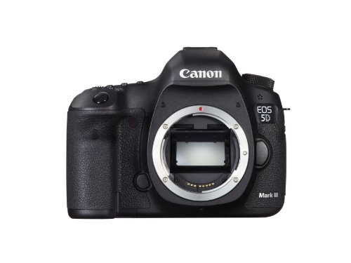 41RfAWRg%2BrL Canon EOS 5D Mark II 21.1MP Full Frame CMOS Digital SLR Camera (Body Only)