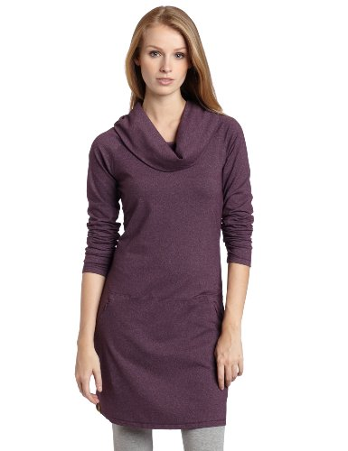 Lole Women's Evolt Dress (Concord Heather, X-Large)