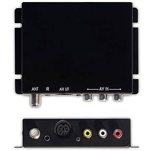 Soundstream VDTV-MHU Digital TV Tuner