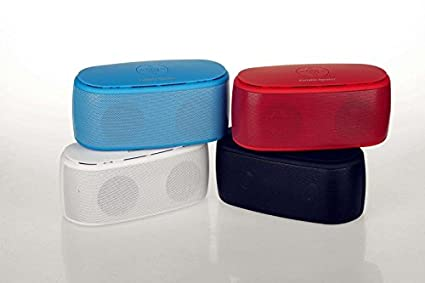 Sygtech Portable Wireless Bluetooth Speaker