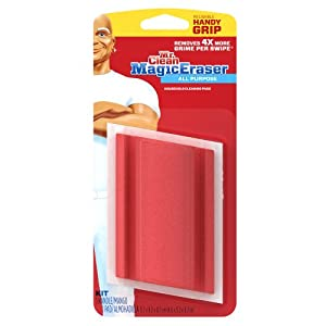 Mr Clean Magic Eraser Handy-Grip All Purpose Kit