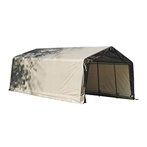 Awnings, Canopies  Shelters | Canopies-Fixed Leg | Roll-Up Door