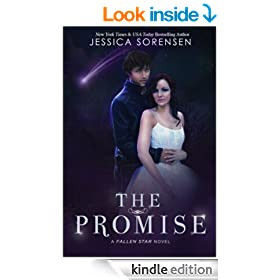 The Promise (Fallen Star Series Book 4)