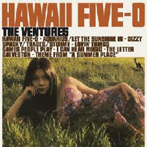 Ventures - Hawaii Five O