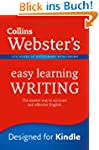 Writing (Collins Webster's Easy Learn...