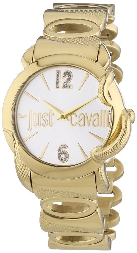 Just Cavalli Expedition® Uplander Camo, Orologio da polso Donna
