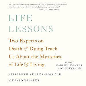 Life Lessons Audiobook