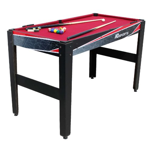 Medal sports 12 in 1 combination table 48 inch sporting for 12 in 1 game table groupon