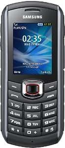"Samsung B2710 - Móvil libre (pantalla de 2"", cámara 3 Mp) color negro"