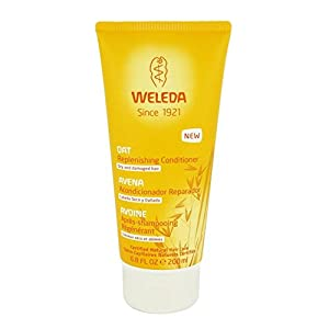 Weleda - Oat Replenishing Conditioner (For Dry and Damaged Hair) - 200ml/6.8oz