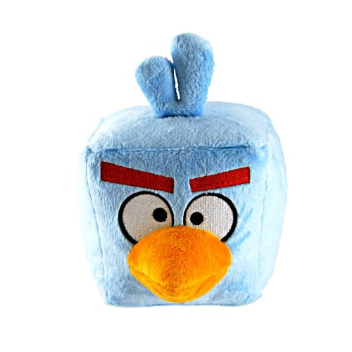 Angry Birds Space 5-Inch Ice Bird with Sound