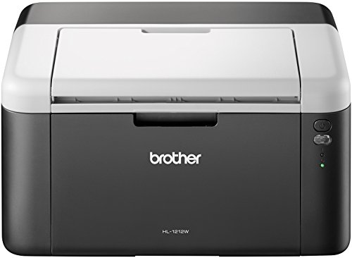 Brother HL-1212W stampante laser/LED