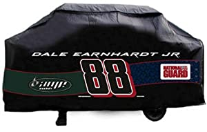 Dale Earnhardt Jr. Grill Cover