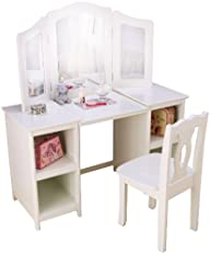 KidKraft Deluxe Vanity & Chair Toy