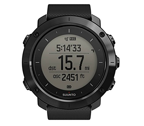 suunto gps outdoor uhr f r wandern und trekking bis zu. Black Bedroom Furniture Sets. Home Design Ideas