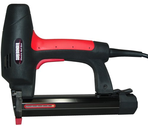 Surebonder 5950 Electric Nailer With Case