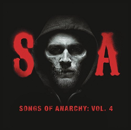 Songs Of Anarchy, Vol. 4 (Music From Sons Of Anarchy) By Sons of Anarchy (Television Soundtrack) (Performer) (2015-02-23)