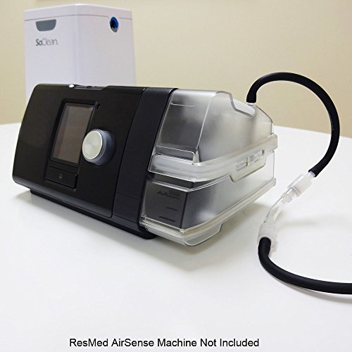 cpap machine cleaners