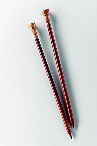 ebony circular knitting needles № 222345