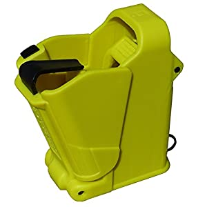 Maglula ltd. Mag Loader/Unloader, UpLula, 45 ACP, Lemon, 9mm-45Acp UP60L