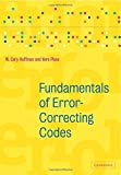 Fundamentals of Error-Correcting Codes
