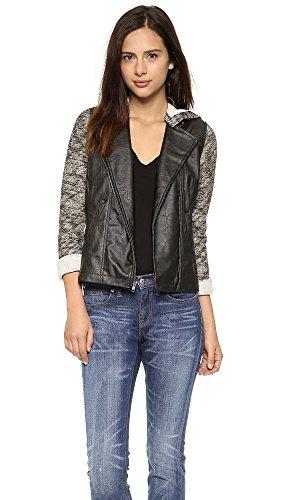 Bb Dakota Women'S Kaden Jacket, Black, Small