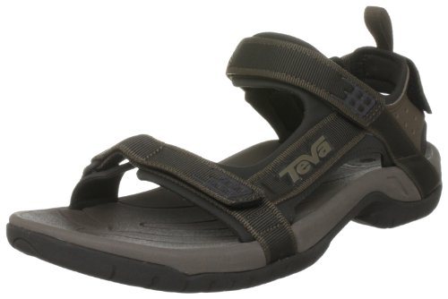 Teva Men's Tanza M's Brown Sandal 4141 6 UK, 7 US