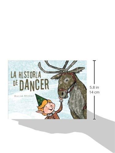 La Historia de Dancer / Dancer's Story