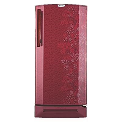 GODREJ DIRECT COOL 190 LTRS RD EDGEPRO 190 CT 6.2 LUSH WINE