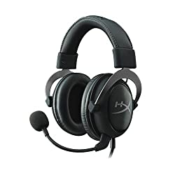 Funny product HyperX Cloud II Gaming Headset for PC & PS4 - Gun Metal (KHX-HSCP-GM)