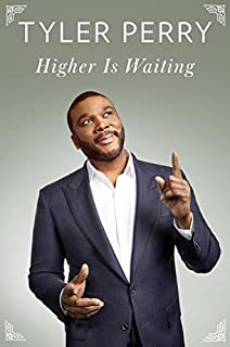 Book Cover: Higher Is Waiting