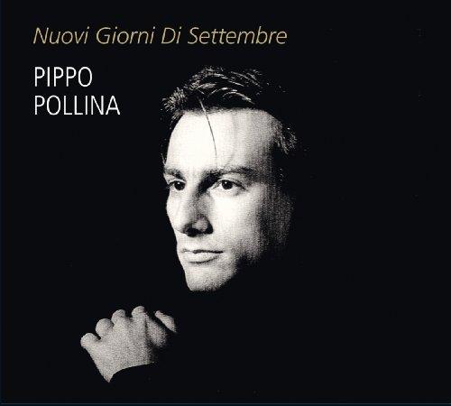 Pippo Pollina - Nuovi Giorni Di Dettembre