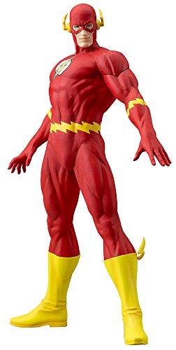 dc-comics-estatua-pvc-artfx-1-6-the-flash-30-cm