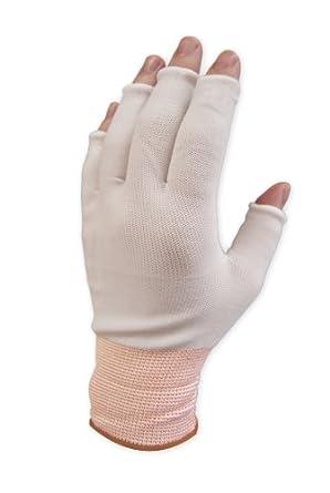 Purus Glove liner Med Half Finger