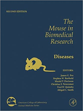 The Mouse in Biomedical Research: Normative Biology, Husbandry, and Models: 3 (American College of Laboratory Animal Medicine)