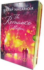 The Romance Collection: Few Things Left Unsaid/That's the Way We Met/It Started with a Friend Request Image