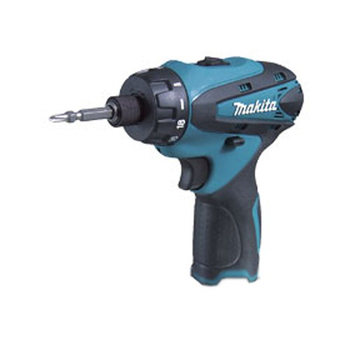 makita rechargeable driver drill 10 8v body only df030dz new a1 ebay. Black Bedroom Furniture Sets. Home Design Ideas