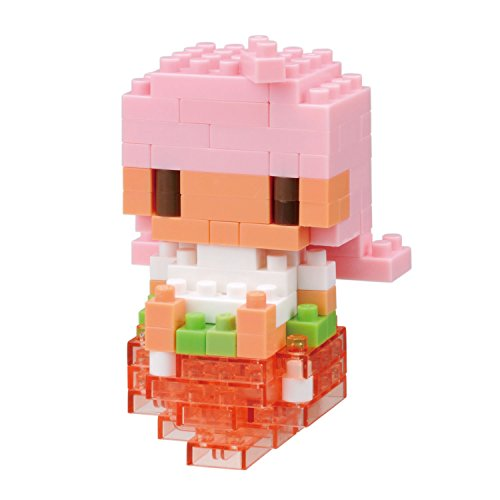 Nano-block Little Twin Stars Lara Star Berry NBCC_021