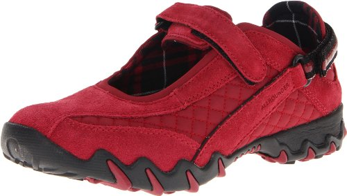 Rev ALLROUNDER by MEPHISTO Women's Niro Mary Jane